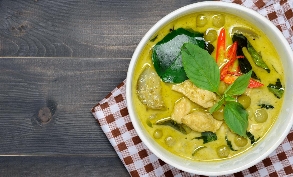 Supa Tailandeza