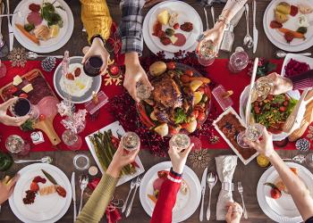 Cum să gătești responsabil de Sărbători