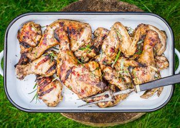 Ce faci cu mâncarea rămasă de la grătar? 10 idei cu gust