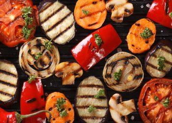 Idei de garnituri ușoare pentru grătar