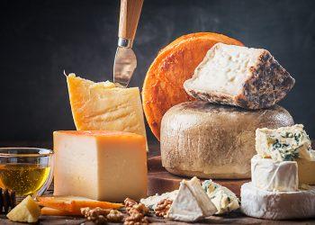 Despre brânzeturi, pentru gurmanzi