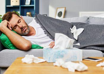 5 preparate cu pui pentru când ești răcit