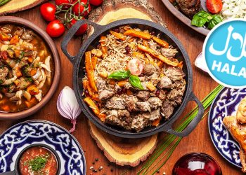 Totul despre mâncarea halal, deliciul gastronomiei arabe