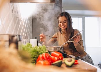 5 tehnici sănătoase de gătit carnea de pui