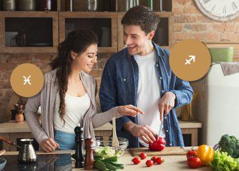 Astrele gastronomice: ce preparat cu pui mănânci în funcție de zodie