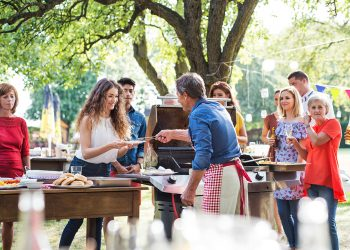 8 sfaturi pentru un grătar perfect