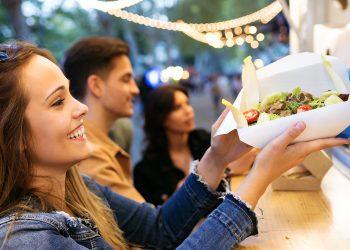 Revoluţia street-food-ului