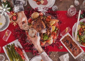 Ce bunătăți din pui poți găti pentru masa de Crăciun