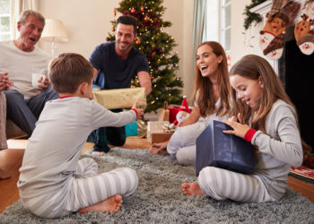 Trucuri pentru gazde: Crăciun de poveste, mai puțin solicitant