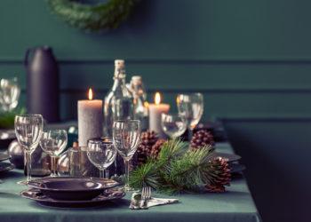 Decorațiuni culinare și mici surprize de Crăciun