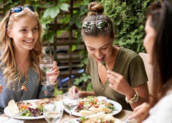Cum trece organismul tău la alimentația de primăvară