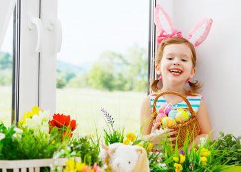 Cum să ai un Paște de neuitat, chiar la tine acasă