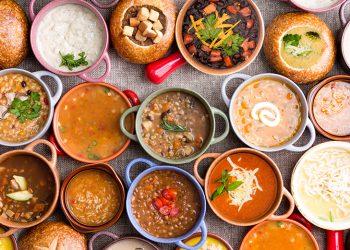 Ce nu știai despre ciorbe și supe