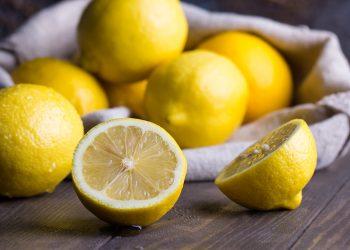 Cum să folosești lămâile în bucătărie