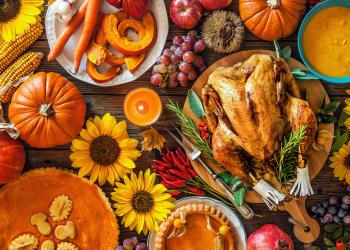 Bunătăți de toamnă – ce adăugăm în meniu