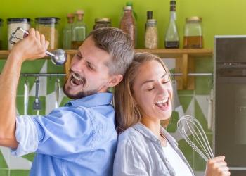 Deserturi cu pui sau cum să fii creativ în bucătărie