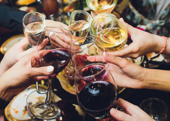 Cum găsești băutura potrivită pentru mesele tale
