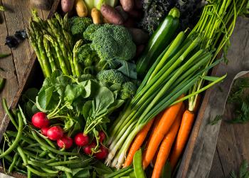 Iată cum să profiți din plin de legumele de primăvară!